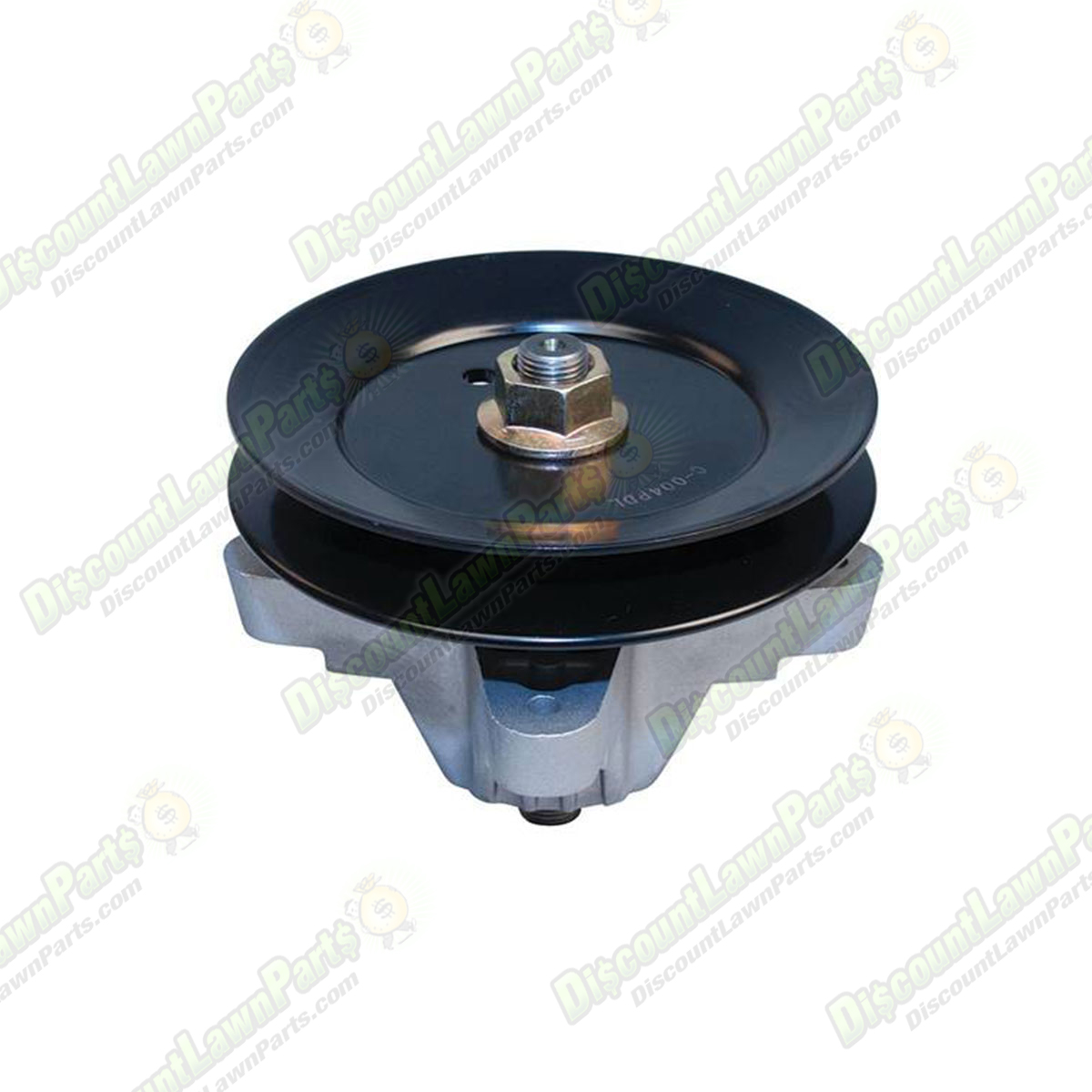 Lawn Mower Spindles For Blades : Spindle assembly mtd c discountlawnparts