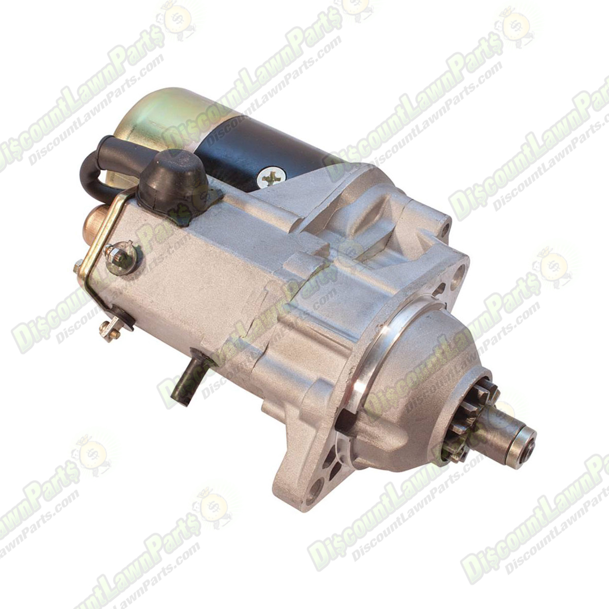 Electric starter bobcat 6685190 for Bobcat blower motor replacement