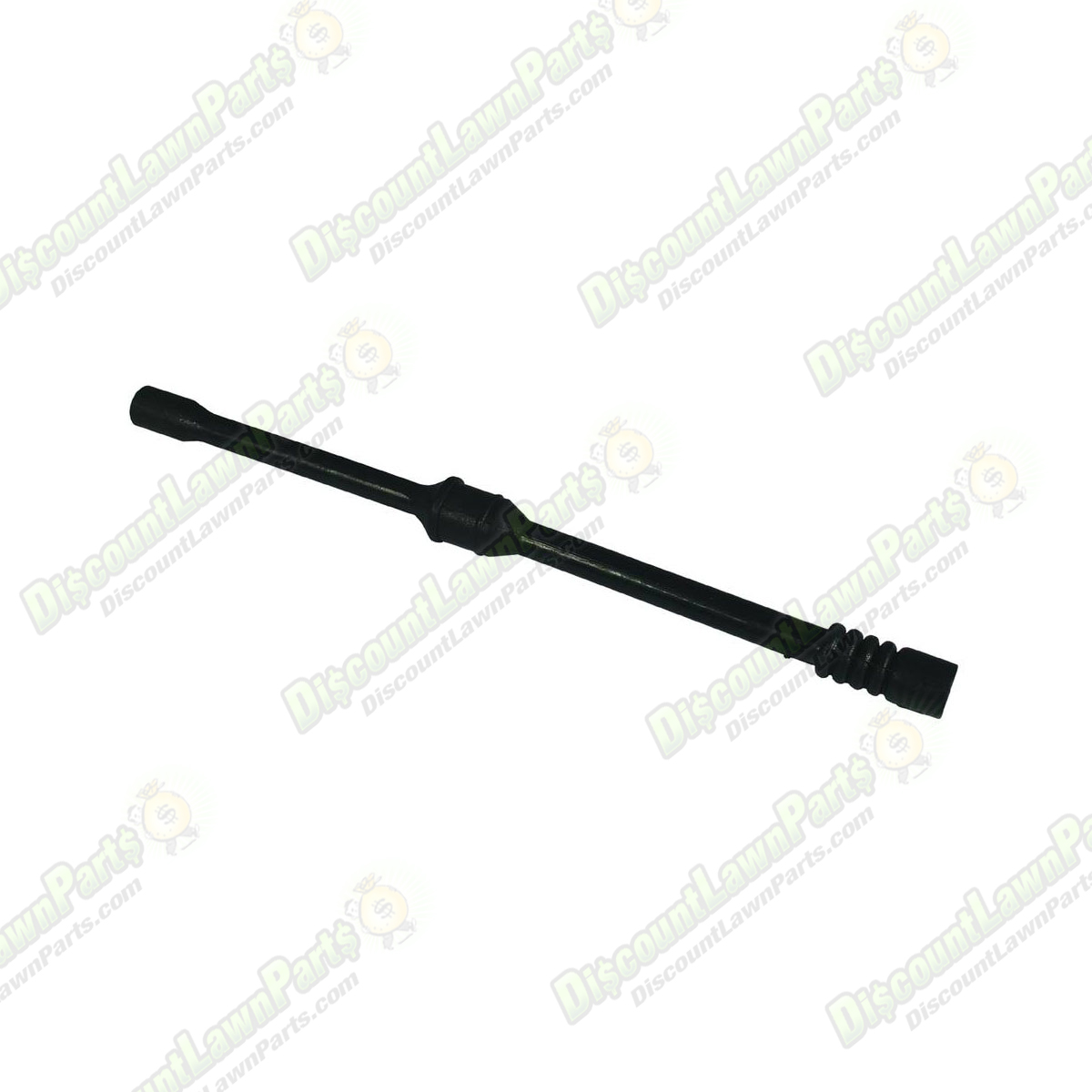 molded fuel line    mcculloch 215708