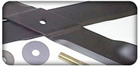 Dixie-Chopper-OEM-Blades
