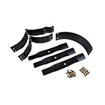 19A70016100 - Mulching Kit for 48-inch Fabricated Cutting Decks (2013 and prior)