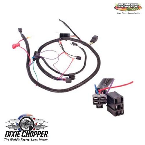 dixie chopper electrical wiring diagram  dixie  free