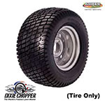 Dixie Chopper Turf Tech Tire 24x12x12 - 400339