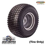 Turf Tech Tire 26x12x12 - 400340