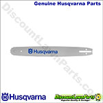Genuine Husqvarna Oem Replacement Chainsaw Bar 14