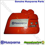 Husqvarna Replacement Chain Brake Cover For Husqvarna 235, 235 E, 236, 236 E, 240, 240 E Chainsaws & Others / 525628901