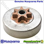 Husqvarna Replacement Clutch Drum Assembly .325