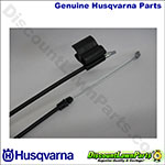 Engine Brake Cable - 532420947
