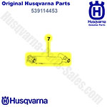 Genuine Husqvarna Steering Damper (Dual Action) For Zero-Turn Mowers / 539114453