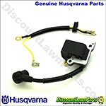 Husqvarna Replacement Ignition Module For Husqvarna  235, 235 E, 236, 236 E, 240, 240 E, Chainsaws & Others / 545199901