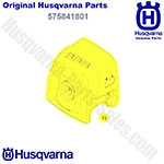 Air Filter Cover - 575841801