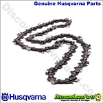 Husqvarna 501842156 0.050 In. 3/8 In. Pitch 16 In. Chainsaw Chain