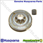 Husqvarna Replacement Clutch Drum For Husqvarna 445, 450 Chainsaws & Others / 578097901