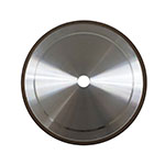 Diamond Wheel / Grinding Wheel 145 x 4 x12 mm