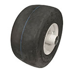 Solid Wheel Assembly / Exmark 103-0069