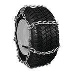 20x8-8 / 20x8-10 Aftermarket 2 Link Tire Chain / Stens 180-364