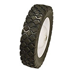 Snapper 7035727yp Aftermarket Steel Wheel / Stens 205-047