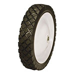 Snapper 7012603yp Aftermarket Steel Wheel / Stens 205-054