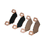 Brake Pad Service Kit / Club Car 102714001
