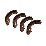 Brake Shoe Kit / Club Car 102050201