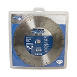 Segmented Blade / 14 inch Segmented Blade 14mm Rim Height