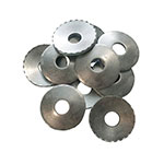 Serrated Blade Washers / Snapper 703963, 7/16 x 1 1/2