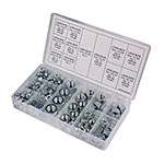 Lock Nut Kit / 150 Piece Kit