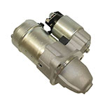 Electric Starter / John Deere AM879072
