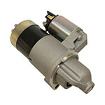 Electric Starter / John Deere AM104505