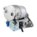 Electric Starter / Kubota 19215-63010