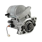 Electric Starter / Kubota 16611-63011