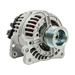 Alternator / John Deere RE529377