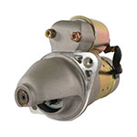 Electric Starter / Kubota T1060-16800