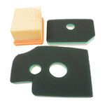 Air Filter Kit / Dolmar/Wacker/Makita