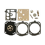 OEM Carburetor Kit / Walbro K24-HDA