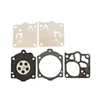 Gasket and Diaphragm Kit / Walbro D10-WJ