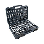 Metric Socket Set / 95 Piece Metric Socket Set 83028