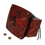 Combination Tail Light / Incandescent