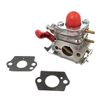 Zama Replacement Carburetor C1u-W19 For Poulan Le Non Clutch, Pp025, Pp125 String Trimmers & Others