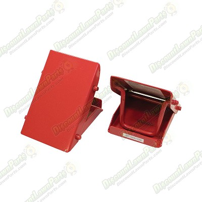 Wheel Chocks / T-8075