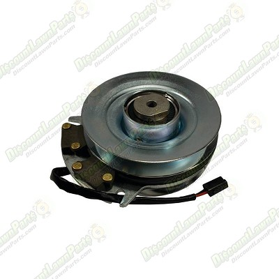 Electric PTO Clutch / Warner 5218-211