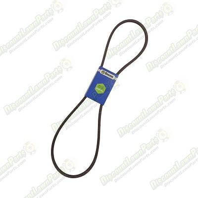 OEM Replacement Belt / Cub Cadet 02002648P