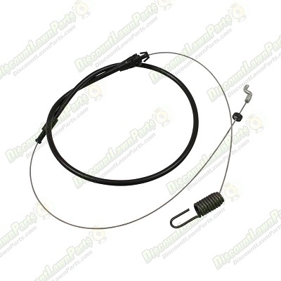 Auger Clutch Cable / MTD 946-04640