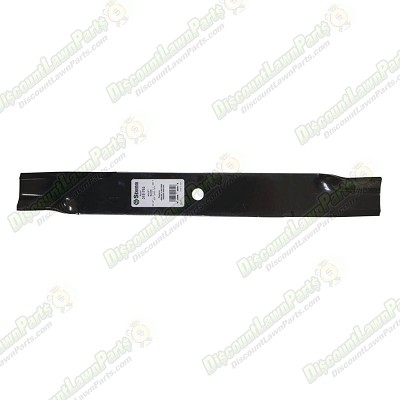 "Gravely Hi-Lift Blade Repl 08979600, Fits 025124, 03253900, 046999 Exmark 103-1580-S Req 3 Blades For 60"" Deck"