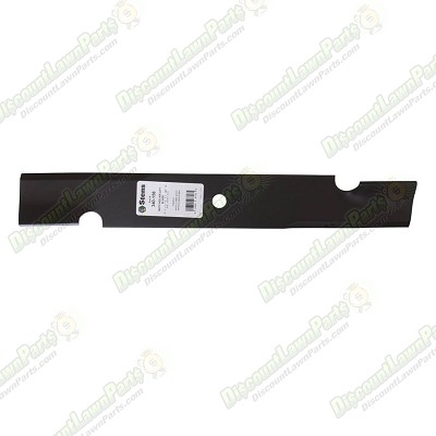 Notched Air-Lift Blade / Scag 482878