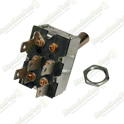Pto switch bobcat 128009 for Bobcat blower motor replacement