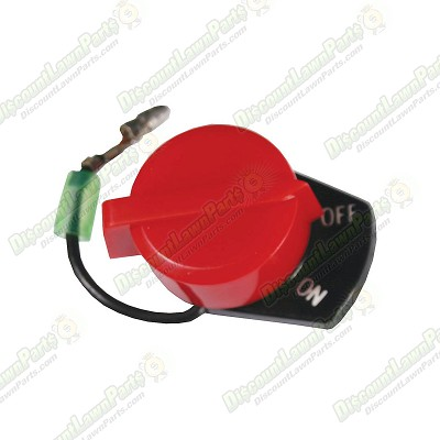 Engine Stop Switch / Honda 36100-ZE1-015