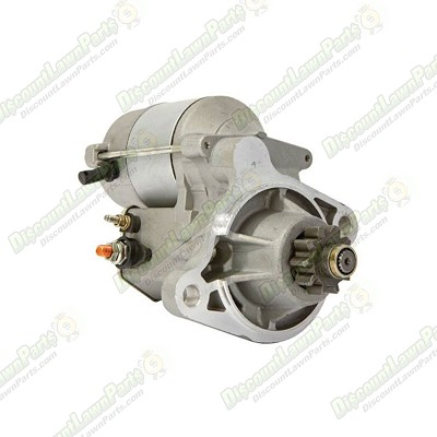 Electric Starter / Bobcat 6667987