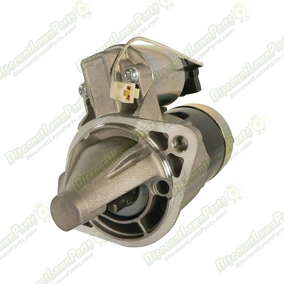 Electric Starter / Kubota 6C140-59214