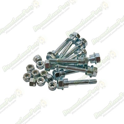 Shear Pin Shop Pack / AYP 192090